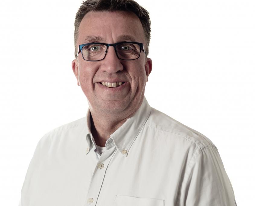 Jurgen Staal